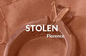My Stolen Wallet with my valuable ring