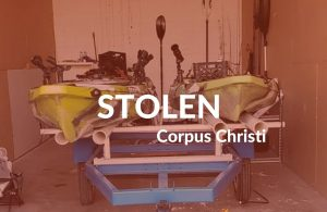 Kayaks Stolen – My Favorite Way To Escape Was Stolen From Me